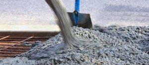 Ready Mix Concrete Hampshire